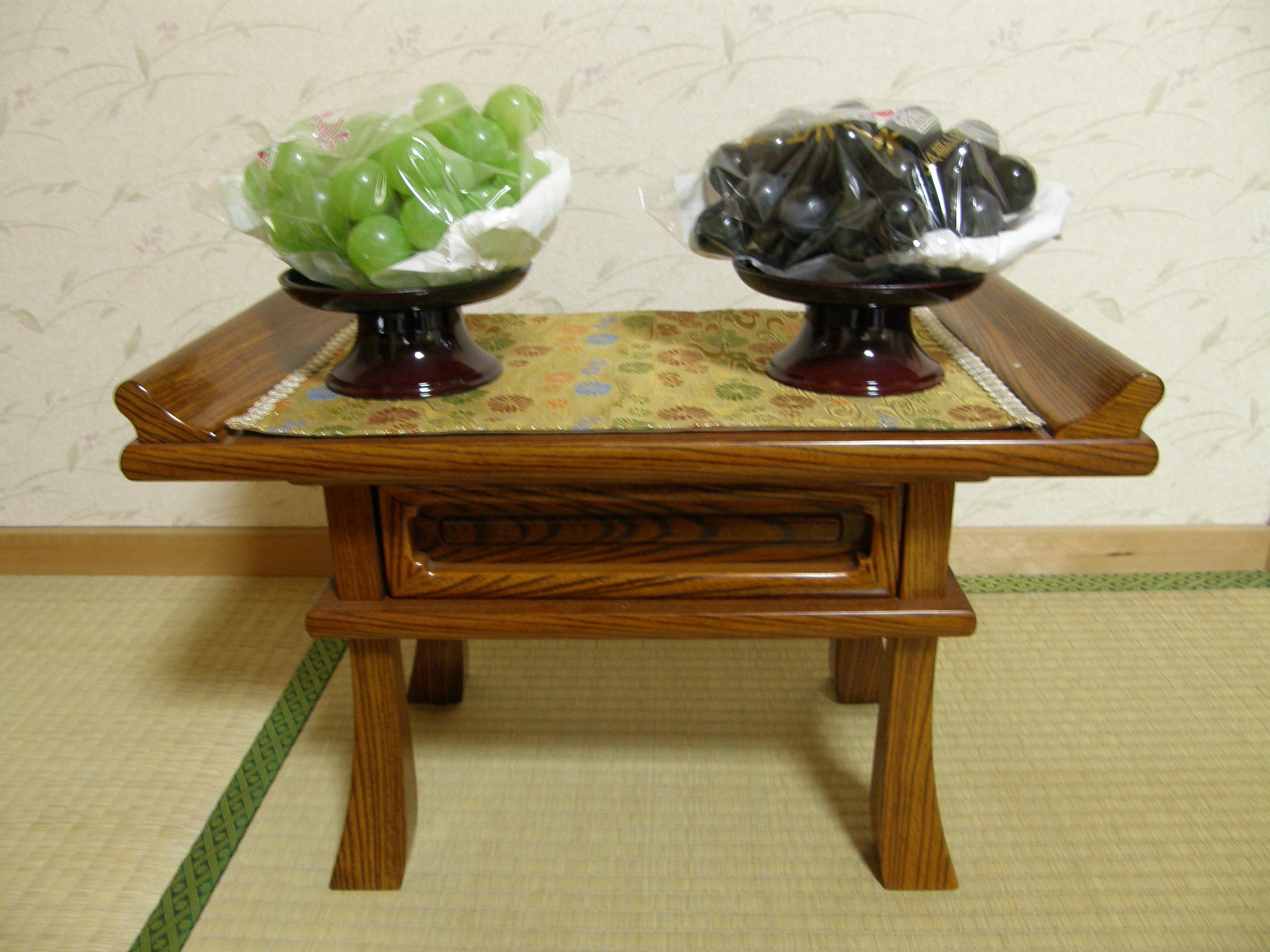 イエローページのサンプル盛籠・カット野菜